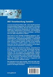 si e social nantes mit verantwortung handeln ein csr handbuch für unternehmer german