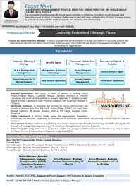 Resume Samples It Professionals by Free Resume Samples Free Cv Template Download Free Cv Sample