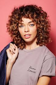 cool haircuts for curly hair 1050 best hairstyles images on pinterest hairstyles short hair
