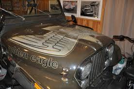 jeep golden eagle interior 1977 jeep cj 7 golden eagle cj7 original survivor levi cj5