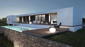 Modern Single Storey House Plans Maison Contemporaine Aix En Provence Cool Cribs Pinterest