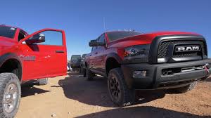 discerning ram owners can now match their truck to their rv autoblog