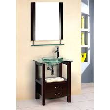 24 Bathroom Vanity With Sink by Small Bathroom Vanities With Vessel Sinks Tag Cheap Bathroom