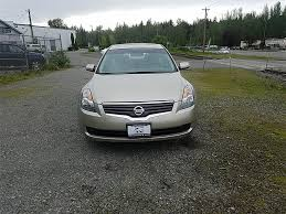 nissan altima for sale under 9000 nissan altima hybrid sedan in washington for sale used cars on
