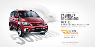 wuling confero s wuling offers special programs for confero and confero s harga