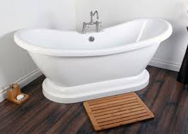 Plumbing Bathtub Kingston Brass Faucets Sinks Tubs U0026 Fixtures For Your Home