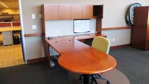 Office Desk Clearance Office Desk Workstation Desk Reclaimed Office Furniture