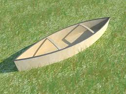 how to build a plywood canoe 8 steps with pictures wikihow