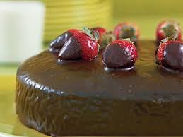 Mexican Chocolate Cake Recipe Myrecipes