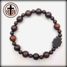 rosary bracelet historical wwi combat rosaries soldier s rosaries strong