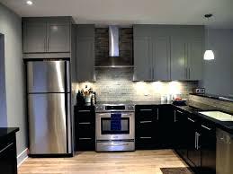 cuisine et salon ouvert cuisine moderne ouverte sur salon cyboxme cuisine moderne ouverte