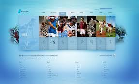 sport layout by ecp pro on deviantart