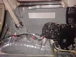 letak fan double blower evaporator dan pembuangan air ac innova