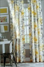 White And Yellow Curtains Gray And Yellow Curtains Eyecam Me
