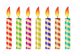 birthday candle clipart birthday candles 101 clip