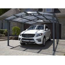 1 car garage size carports carport roof kits find metal carports two car garage