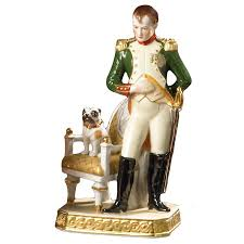 home interior porcelain figurines military soldiers porcelain figures handmade and handpainted