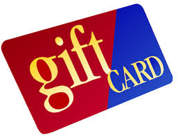 gift card for sale deals four eventing gear