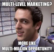 Multiple Image Meme Generator - multi level marketing more like multi million opportunity