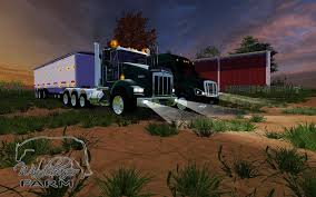 kenworth t800 semi truck mr 2014 kenworth t800 modhub us