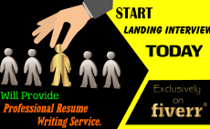resume writing resume cover letter freelance writing services fiverr