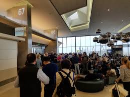 United Carry On Fee Business Journal Basic Economy At United Has Become A Circus
