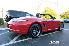 porsche bbs wheels porsche boxster with 18in bbs sr wheels exclusively from butler