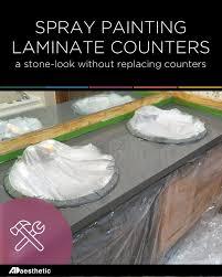 best 25 painting laminate countertops ideas on pinterest paint
