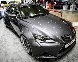 lexus is 250 kw sfll 1501 ark solus fuberglass wide kit lexus is 200t
