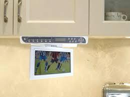 kitchen radio under cabinet kitchen under cabinet tv under cabinet under kitchen cabinet tv