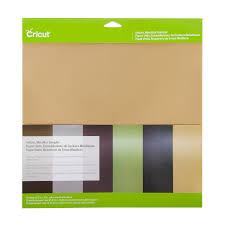 Opaque Couche Official Cricut Paper Vellum Sampler Cricut Com