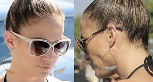 jlo earrings wears vintage style jewelry eclipse earrings