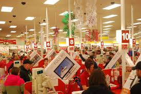target to offer shoppers a breather after thanksgiving business