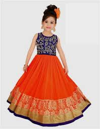 indian dresses for kids anarkali 2017 2018 newclotheshop