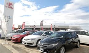 toyota demo cars for sale demo quality used vehicles canberra toyota