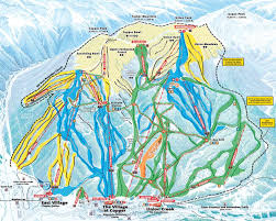 Map Of Colorado Ski Areas by Copper Mountain Lodging Vacation Rentals Copper Colorado