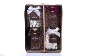 hot chocolate gift set luxury hot chocolate gift set by the hot choc club