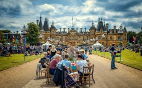 waddesdon manor feast 2017 at waddesdon manor locavore