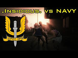 Rip Navy - rip navy and allies by insidious