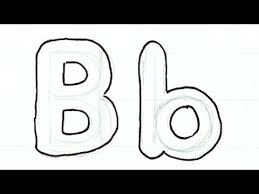 drawing the entire alphabet in bubble letter style lessons tes