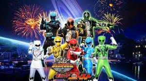 mask rider ghost kamen rider ghost u0026 dobutsu sentai zyuohger crossover episodes