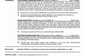new grad registered nurse cover letter sample