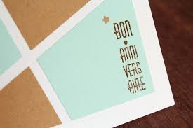 birthday cards in french added to the shop la carterie de juliette