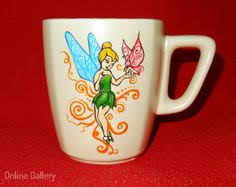 obiecte handmade cana pictata personalizata micul print handmade painted mug