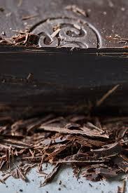 chocolate banana coffee cake with walnut streusel u2014 natural