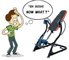 Best Inversion Table Reviews by 46 Best Inversion Table Reviews Images On Pinterest Inversion