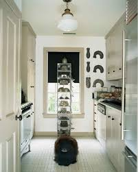 Black And White Kitchen Cabinet Designs Black And White Rooms Martha Stewart
