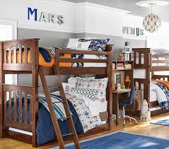 Pottery Barn Kids Bunk Beds 116 Best Bunk Beds Images On Pinterest Children 3 4 Beds And