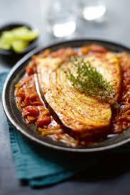 cuisine espadon recette curry d espadon