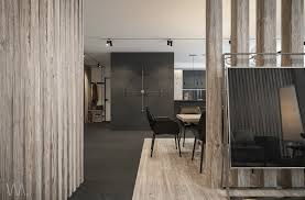 Interior Homes Homes With Inspiring Wall Treatments And Designer Lighting